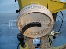 Segmented Bowl - 1st try - by Woodhacker @ LumberJocks.com ...