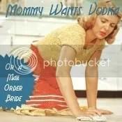 Mommy Wants Vodka