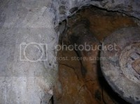 Cast Iron Shower Drain Replacement (Slab)