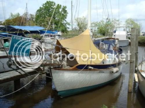 Sundowner for sale in Slidell Louisiana