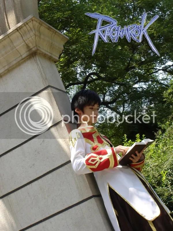 仙經傳說RO 男神官(8月19日更新3張)-道蓮的小窩-搜狐博客