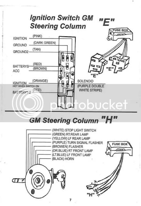 Help me find a Vehicle wiring schematic 1995 Chevy P30