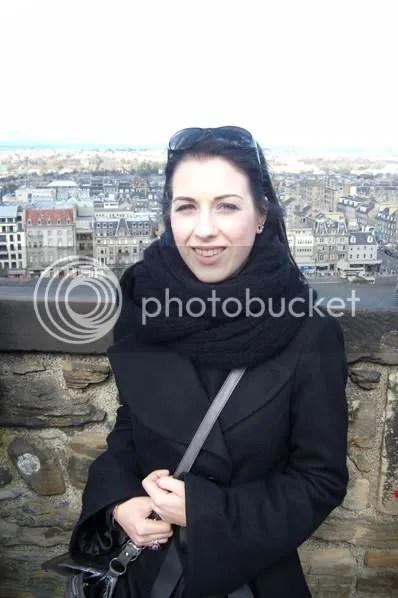me at castle