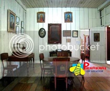 crisologo museum interior