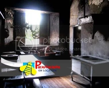 crisologo museum interior_kitchen