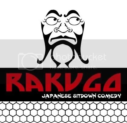 Rakugo - Japanese Sitdown Comedy