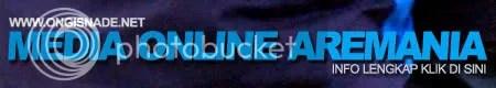 Media Online Aremania ONGISNADE.NET