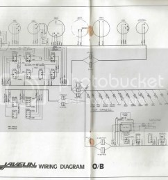 javelin boat wiring diagram schematics 4 wire trailer light schematic 2003 champion boat wiring diagram simple [ 1024 x 777 Pixel ]