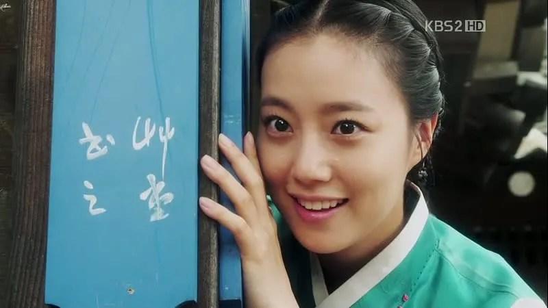Resultado de imagen para the princess man Lee se ryung