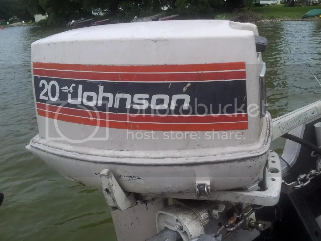 johnson outboard year model identification 57 chevy wiring diagram need help identifying 20hp