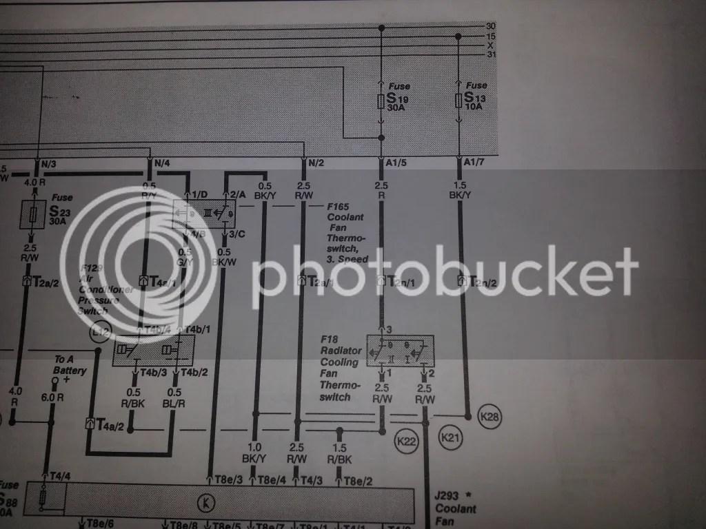 mk3 vr6 fan wiring diagram honeywell y plan central heating vwvortex question 93