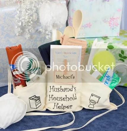 Husbands Household Helper Kit