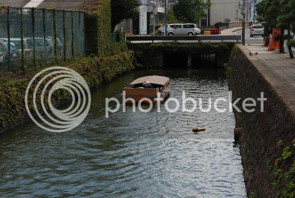 boat go
