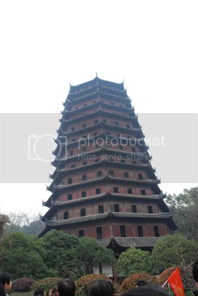Liuhe Tower