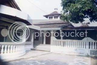 Masjid Rowobayan