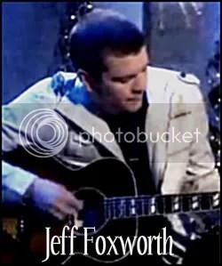 Jeff Foxworth