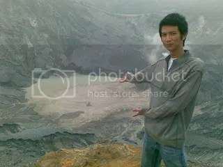 tangkuban perahu bandung Pictures, Images and Photos