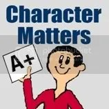 Character Matters...