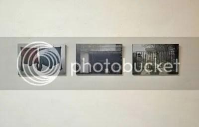Invisibilità, fotografie di Carine Chevallier