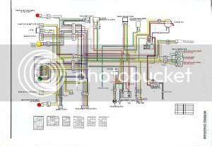 led wiring help please  The MotorBike Forum