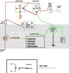 nitrous with transbrake wiring diagram wiring library any wiring guys check my diagram and make sure [ 870 x 948 Pixel ]
