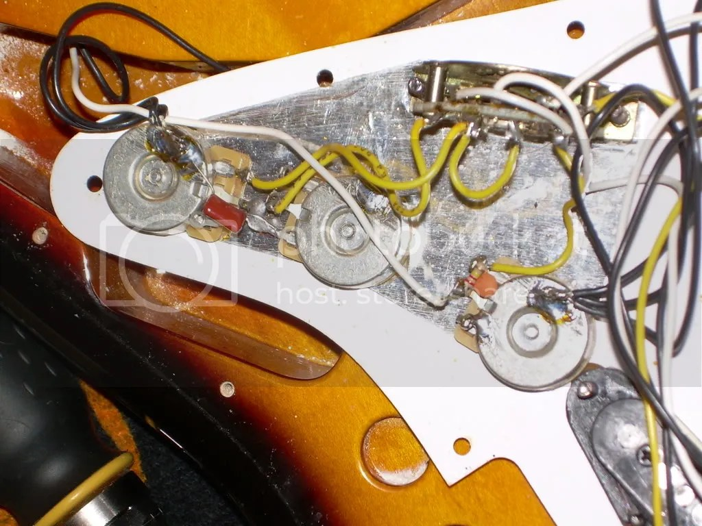 fender noiseless strat pickups wiring diagram 1998 ford f150 pickup truck car radio vintage mystery harmony central