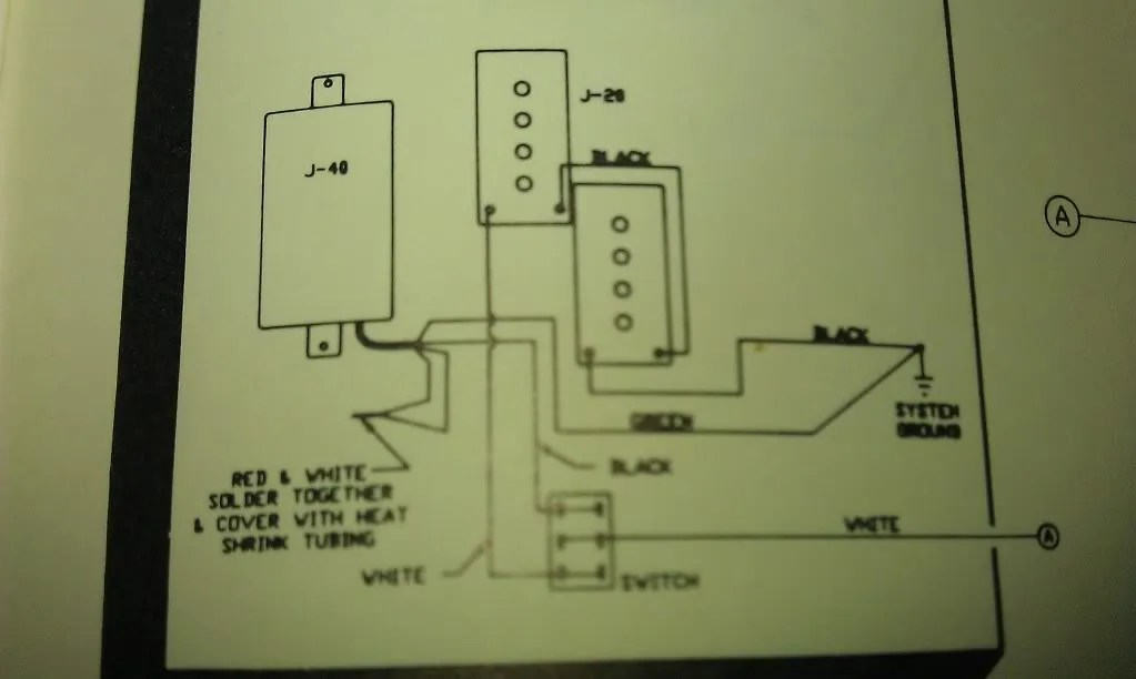 Super Jackson V Wiring Diagram