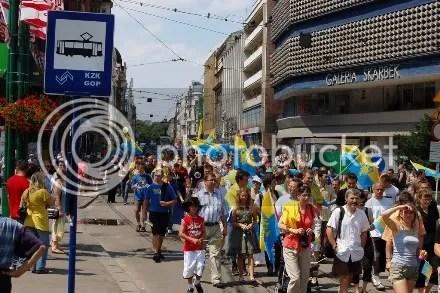 II Marsz Autonomii