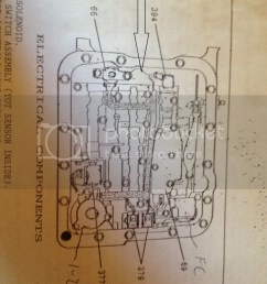 4l60e front pump diagram wiring diagrams fe1994 4l60e front pump bushing replace repair the 1947 present [ 768 x 1024 Pixel ]