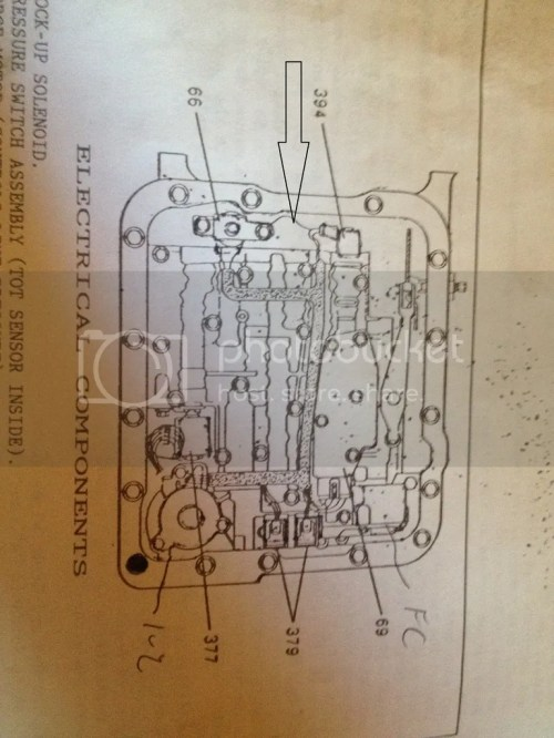 small resolution of 4l60e front pump diagram wiring diagrams fe1994 4l60e front pump bushing replace repair the 1947 present