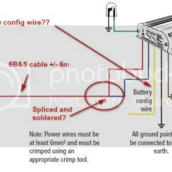 Redarc Bcdc1225 Wiring Diagram 2001 Nissan Frontier Speaker Newhilux.net • View Topic - Guide