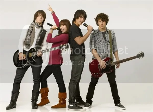 Camp Rock Pictures, Images and Photos