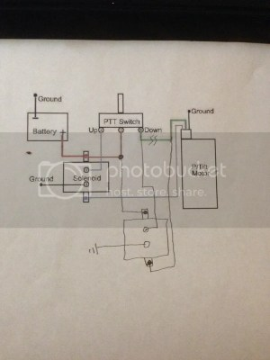 1974 evinrude 70 trimtilt wiring diagram Page: 1  iboats Boating Forums | 9942450