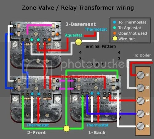 wirediag2?resize=500%2C450 honeywell 2 port valve wiring diagram wiring diagram honeywell h46c wiring diagram at cos-gaming.co