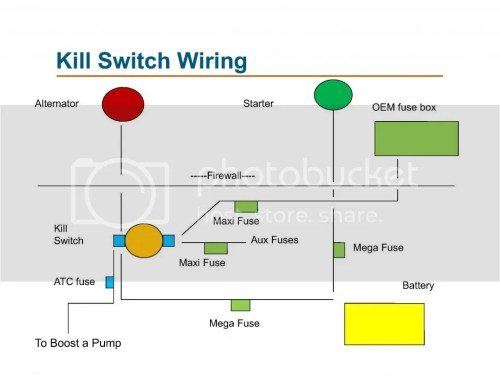 small resolution of for a regular 2 post kill switch