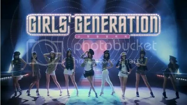 SNSD Girls' Generation Pictures, Images and Photos