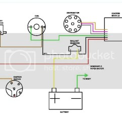 1940 9n Ford Tractor Wiring Diagram Dyna 2000i Ignition 12 Volt Solenoid Trucks Forums | Get Free Image About