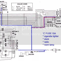 Nissan 1400 Alternator Wiring Diagram 1997 Ford Diagrams Bakkie Fuse Box Library