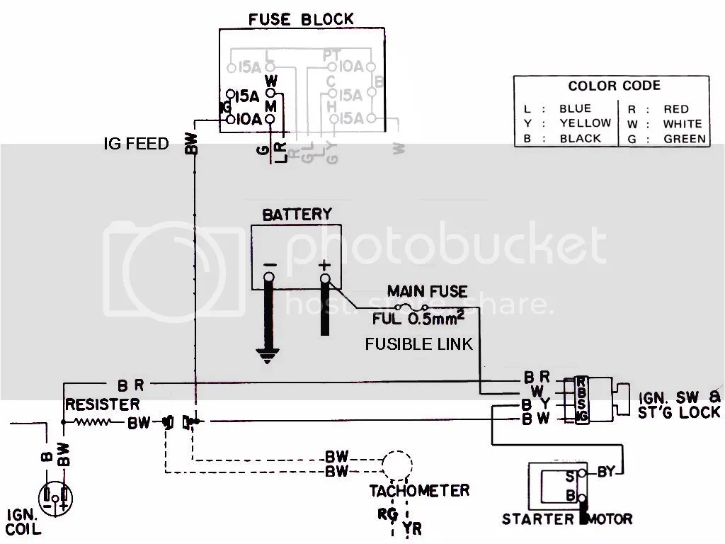 wiring diagram for ignition coil with points sony xplod car stereo a
