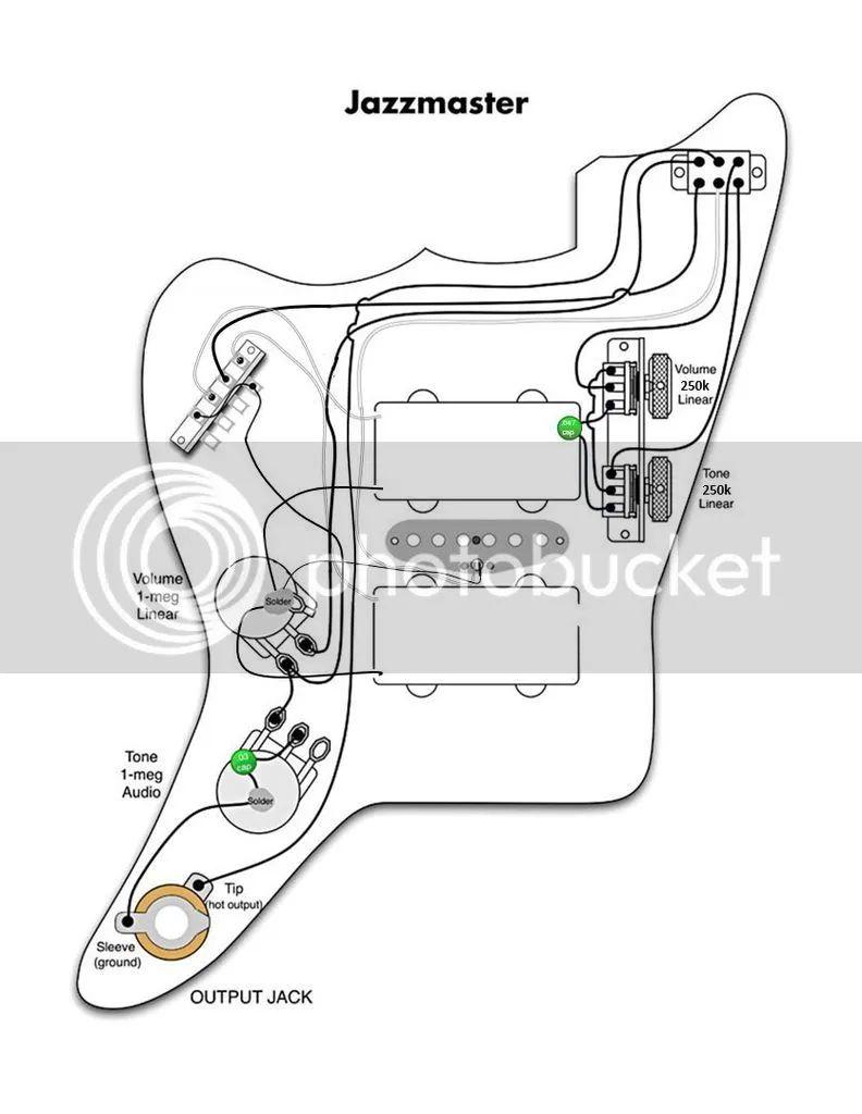 jazzmaster wiring diagram toggle