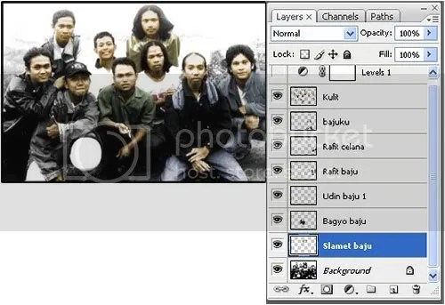 tutorial photoshop mewarnai foto 9