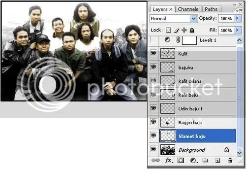 tutorial photoshop mewarnai foto 9