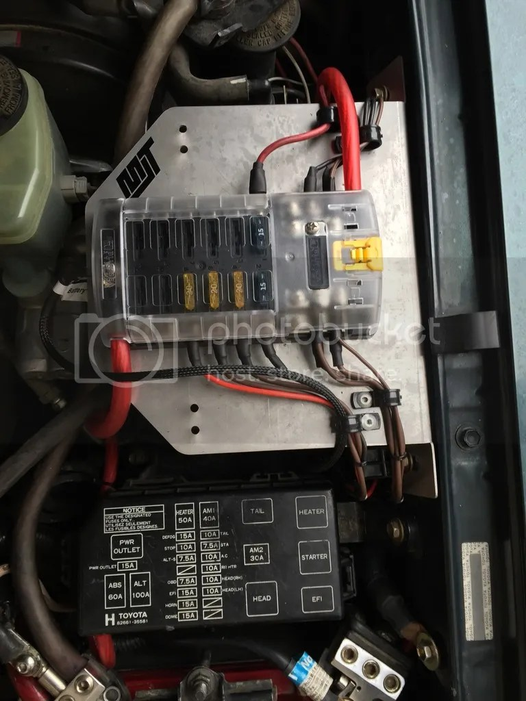 medium resolution of 1999 4runner fuse box wiring diagrams img rh 25 andreas bolz de 1990 4runner 1998 4runner