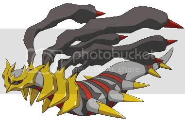 giratina-origin.png giritina origin form image by Pokegal_22