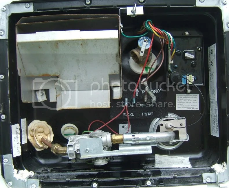 Atwood Rv Water Heater Wiring Diagrams Atwood Water Heater