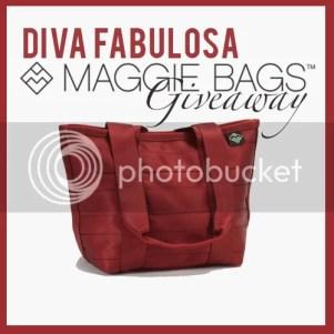 Maggie Bag Giveaway