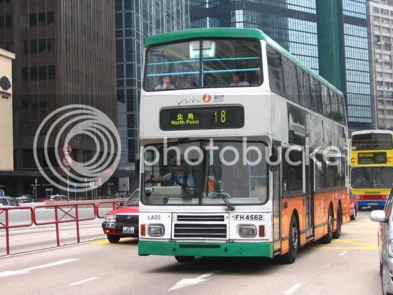 是日中環習作(一) 新巴篇 - 巴士攝影作品貼圖區 (B3) - hkitalk.net 香港交通資訊網 - Powered by Discuz!
