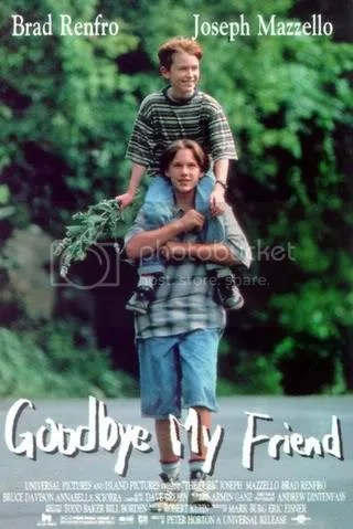 The 13th Movie] Goodbye My Friend (The Cure) | chibinakuruchan