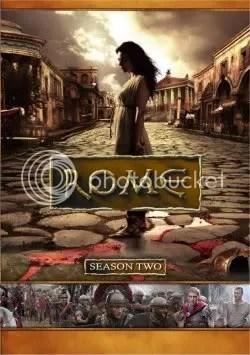 roma serie de tv cartel promocional