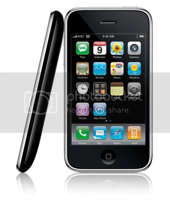 iphone 3 g